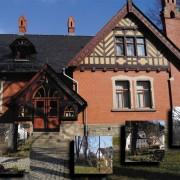 Das Grenz- und Heimatmuseum in Gräfenthal © Sigrit Wilhelm