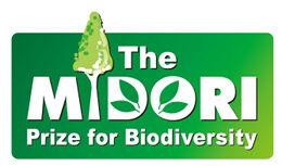 Logo MIDORI-Preis